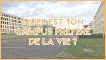 campus ^rerefe