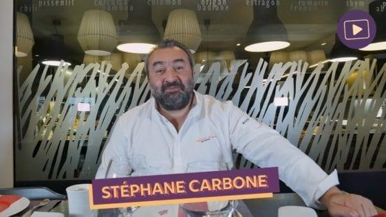 Fond videos stephane carbone