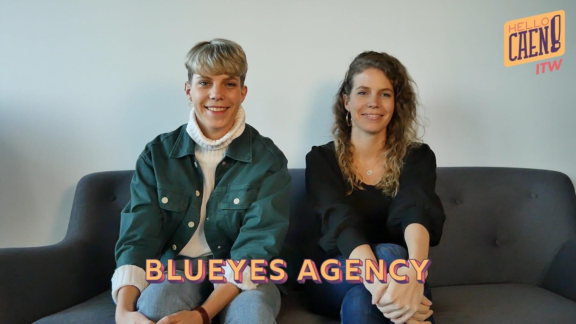 blueeyesagency