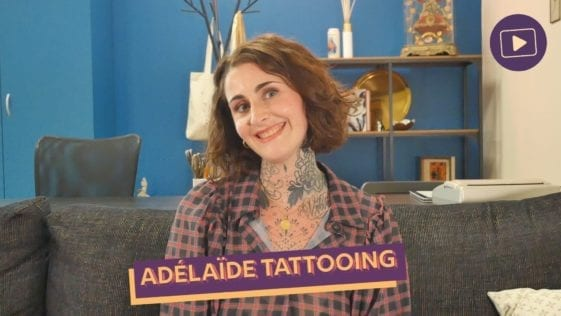 Fond videos adelaide tattooing