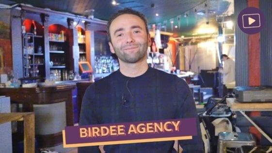 Fond videos birdee agency