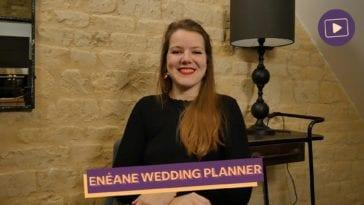 Fond videos eneane wedding planner