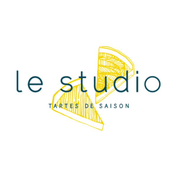 Le studio patisserie logo
